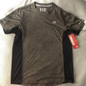 Men's New Balance athletic shirt